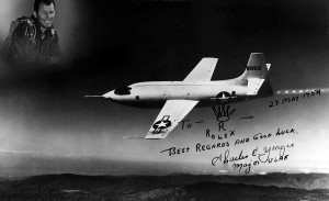 1954-Chuck-Yeager-Speed-Of-Sound-Signature-to-Rolex