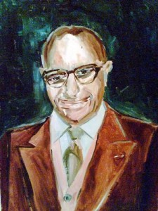 syl:portret laino1