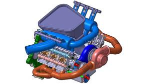 F1:pure engine 2014