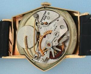 PD1:Hamilton500 uurwerk