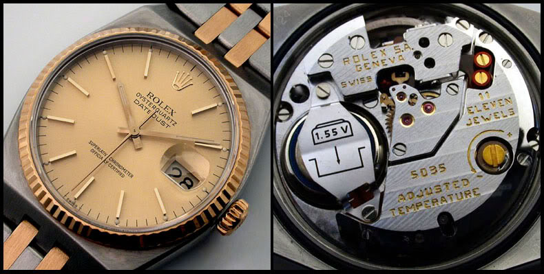 Life Expectancy Of Citizen Eco Drive