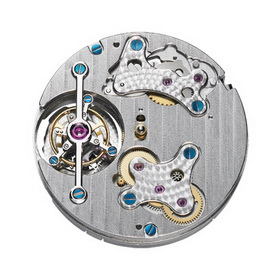 Tourbillon Movement TT 791
