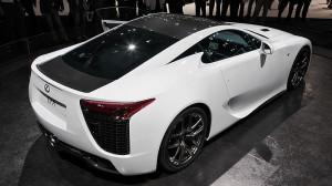 hv:Lexus_LFA achterkant