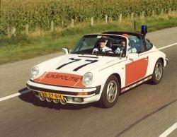 1984 Porsche 911 3.2