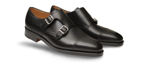 jl:William 'monk' shoe