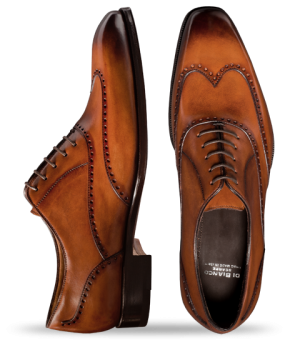 2019 year for girls- Whole-Cut vs Oxford: Which Dress Shoe Is More Formal
