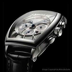 bc:heritage chronograph