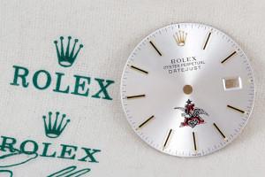 Rolex Anheuser-Busch Logo 16233 datejust