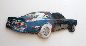 Phoenix: Rise! (Pontiac Firebird Trans-Am), 2011