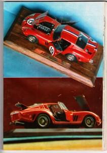 JB 62 GTO race straat