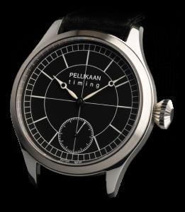 Flying-Dutchman-Automatisch-Pellikaan-Timing