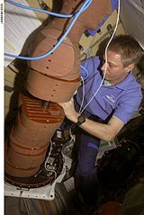CGS:Astronaut_Thomas_Reiter_ISS014-E-09097_(December_2006)_---_European_Space_Agency_(ESA)