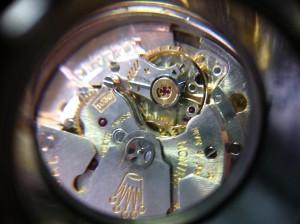 Rolex 6564:kaliber