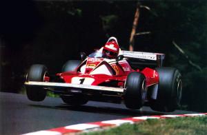 Niki-Lauda-1976:F1