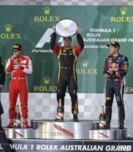 F1:Rolex:GP Aus