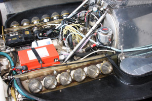 FeF1:312-T4motor