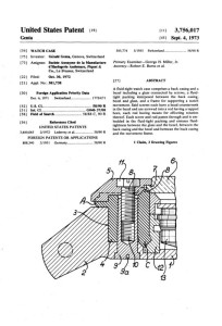 AP:Roayl Oak Patent 1