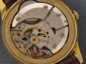 PD1:Epperlein 100 uurwerk