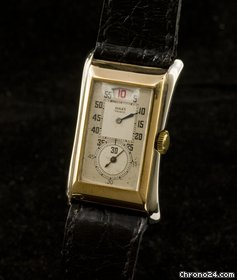 RoPr:jumping hour gold