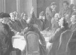 Vol:bijeenkomst '72-'73