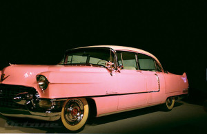 1957 Cadillac Fleetwood 60 Special