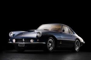 pp:1962 Ferrari 400 Superamerica Series I SWB Coupe Aerodinamico