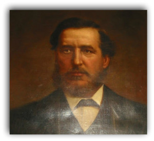 John Lobb (1829-1895)