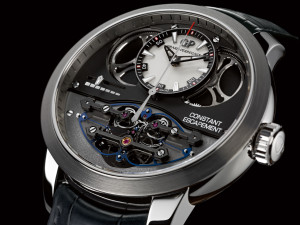 gp:constant escapement L.M. dial 3:4