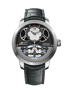 gp:constant escapement L.M. front