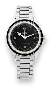 os:Omega_Seamaster 300 1957 dial