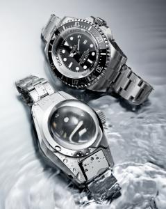 db:deepsea challenge + 1960 Deep Sea Special
