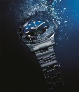 db:rolex-deepsea-d-blue dial 3:4 h2o