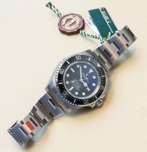 db:watch + tags Rolex-Deepsea-D-Blue-116660-watch-4