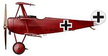 Fokker_Dr_I_Richthofen