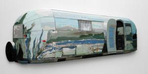 Airstream R.V., 2012