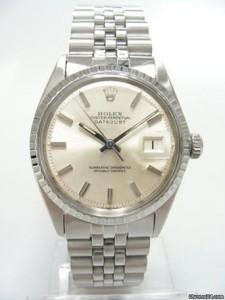 1969 Rolex Datejust