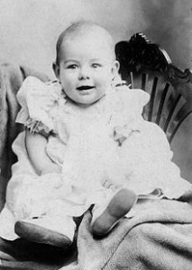 Ernest Miller Hemingway was the second child and first son of Clarence and Grace Hemingway